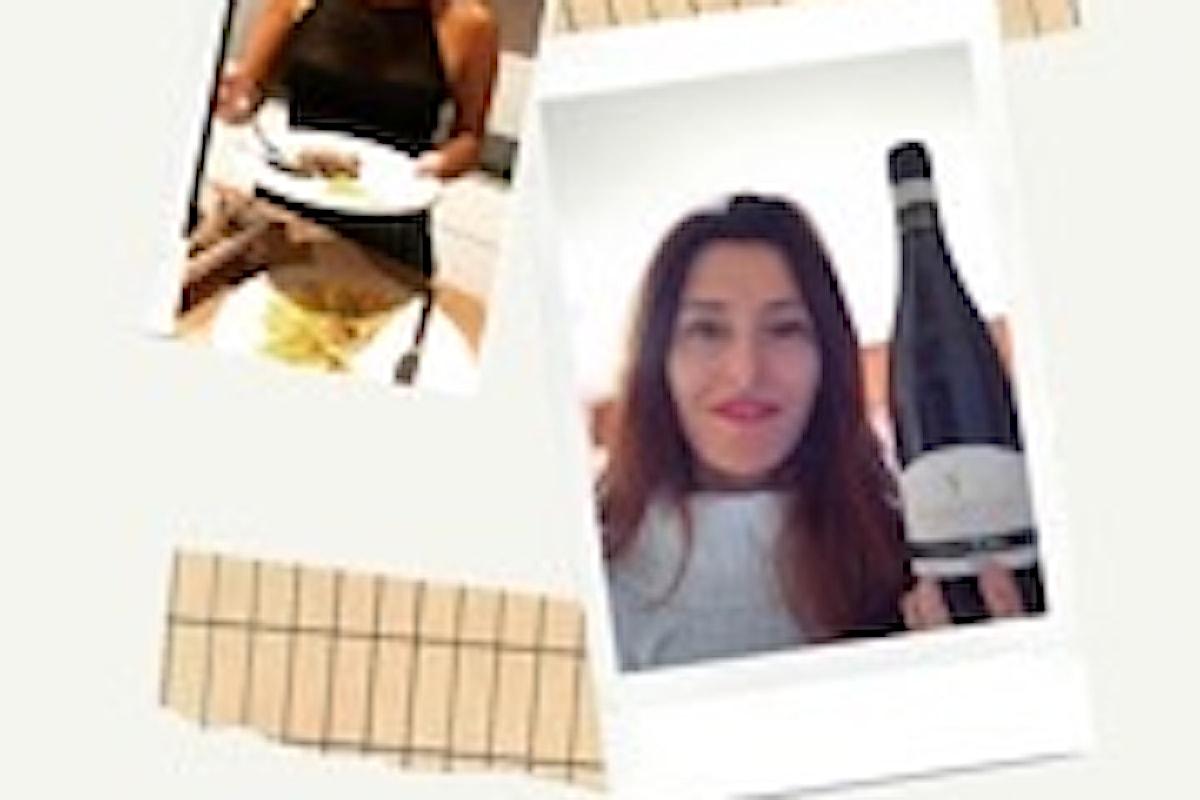 Aperitivo con distanziamento digitale, mercoledì 24 febbraio ore 19, con Cucina & Cantina tra stuzzichini salati e un buon bicchiere di Franciacorta Dry