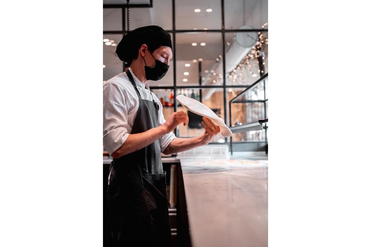 LaBottega - Lainate (MI): pizza d'autore, cucina e tanto relax