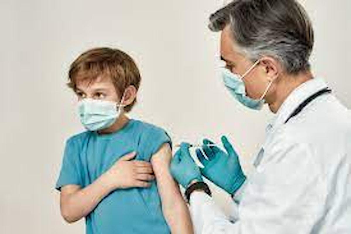 Anche i pediatri di libera scelta coinvolti nella campagna vaccinale. Ecco l'accordo tra governo, regioni e pediatri