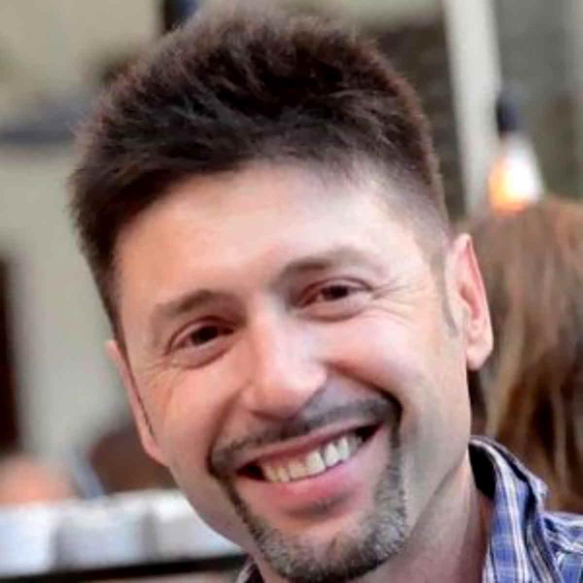 Emmanuele Macaluso intervista Alberto Martinelli, il manager di Tony Cairoli