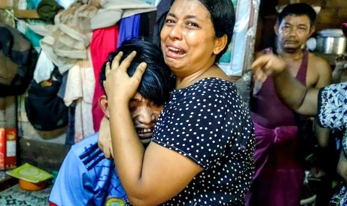 Nella Giornata delle forze armate oltre 90 i manifestanti uccisi in Myanmar