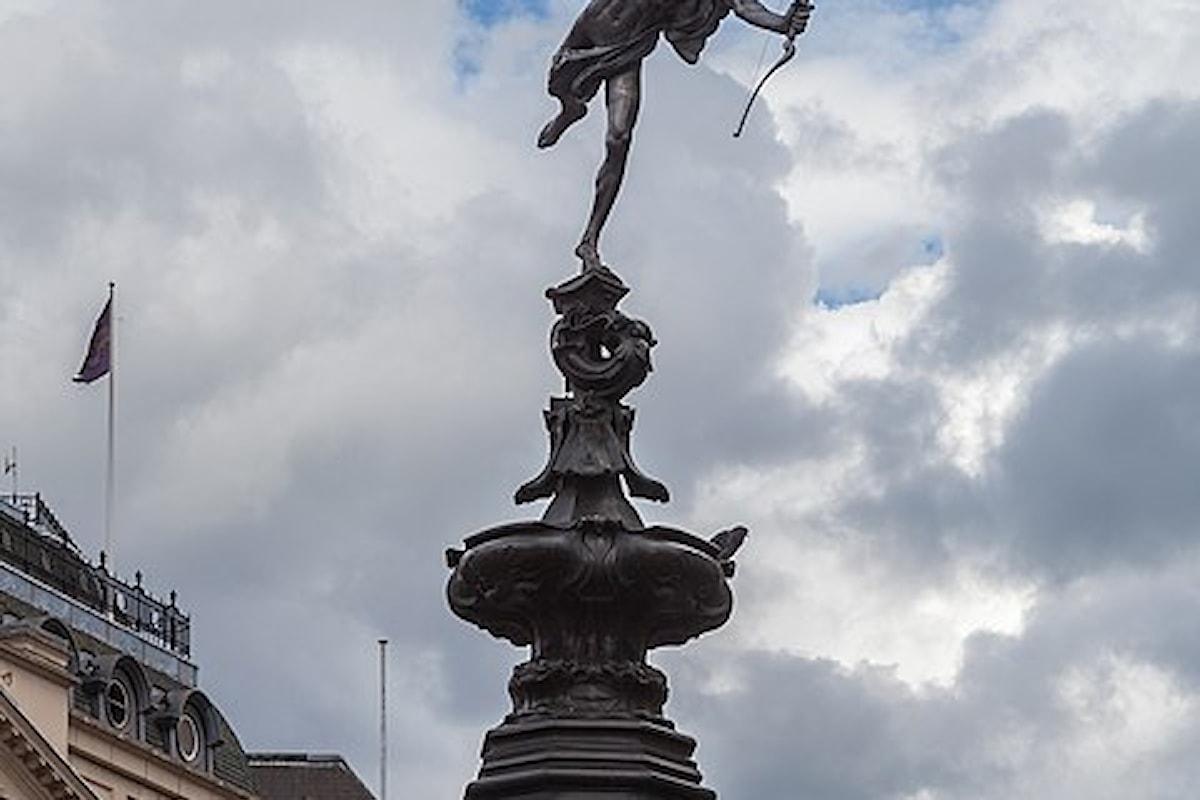 La scultura del XIX secolo