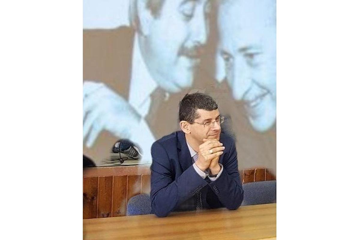 Musacchio: preoccupa il rapporto criminalità organizzata e operazioni finanziarie sospette