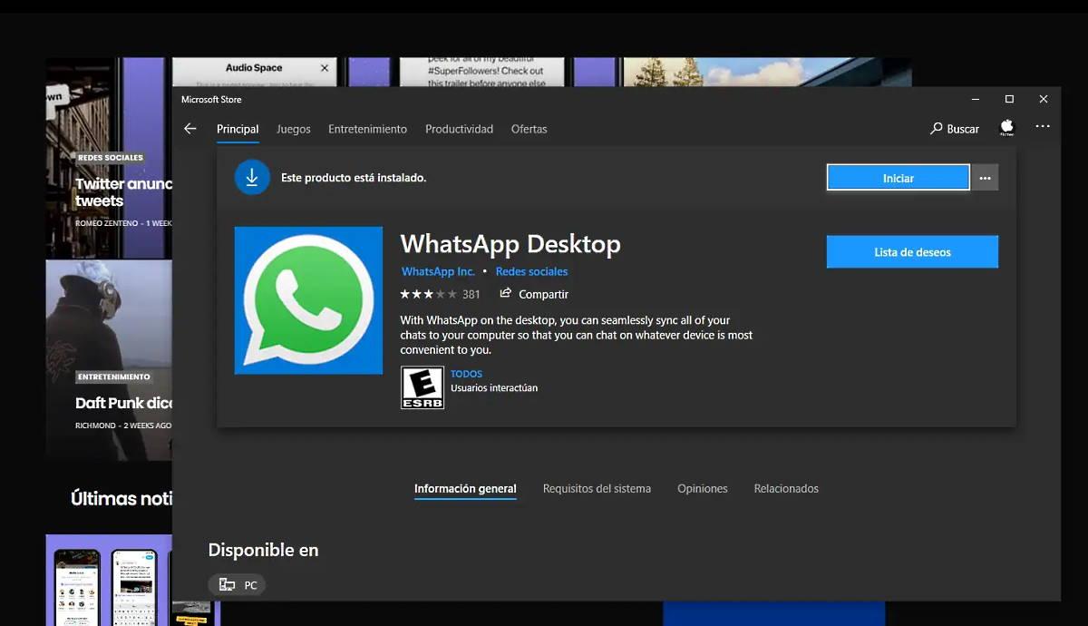 WhatsApp rende disponibili chiamate e videochiamate anche da pc e lancia la sfida a Zoom e Skype