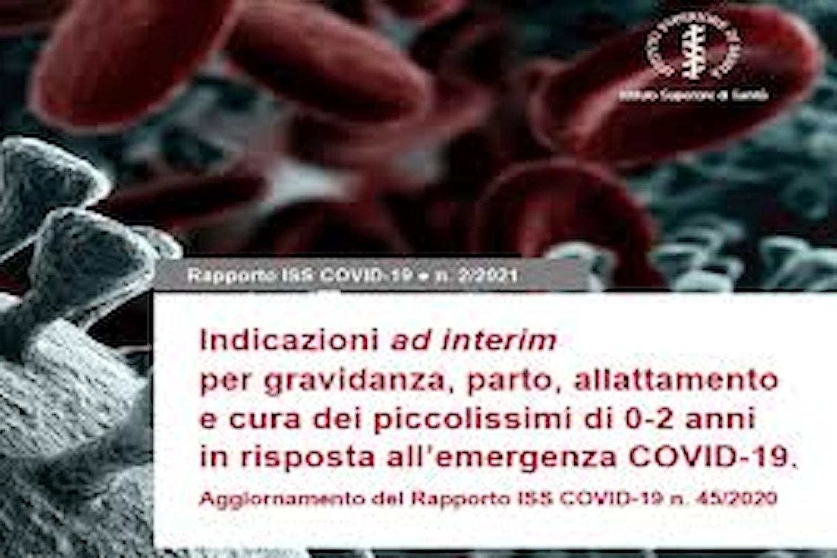 Ecco il 67° rapporto dell'ISS: domande e risposte su Covid-19, vaccini e vaccinazioni