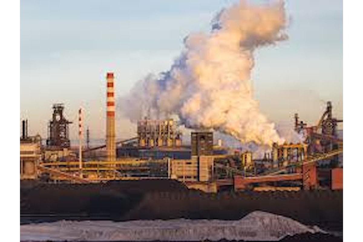 Il Consiglio di Stato accoglie il ricorso di Arcelor Mittal: le sentenze si accettano ma in questo caso con qualche perplessità scientifica