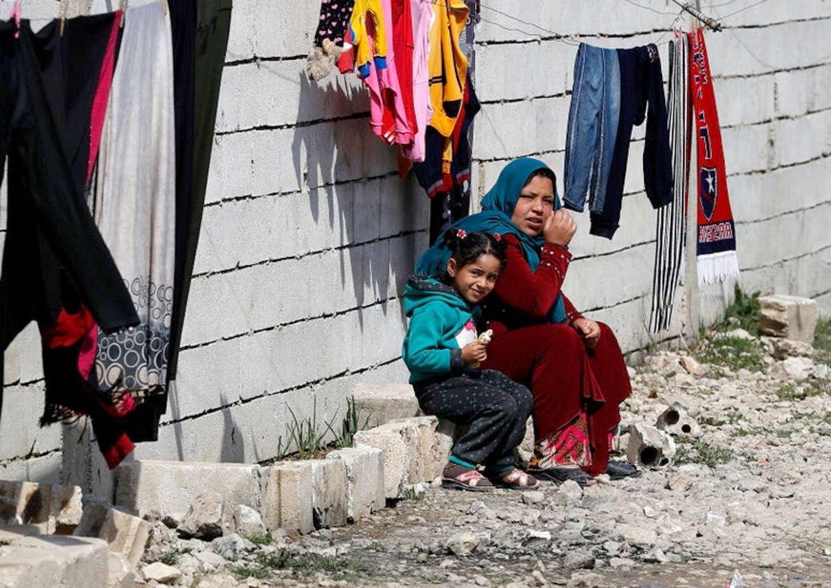 Save the Children: la già grave crisi umanitaria in Libano peggiora di giorno in giorno