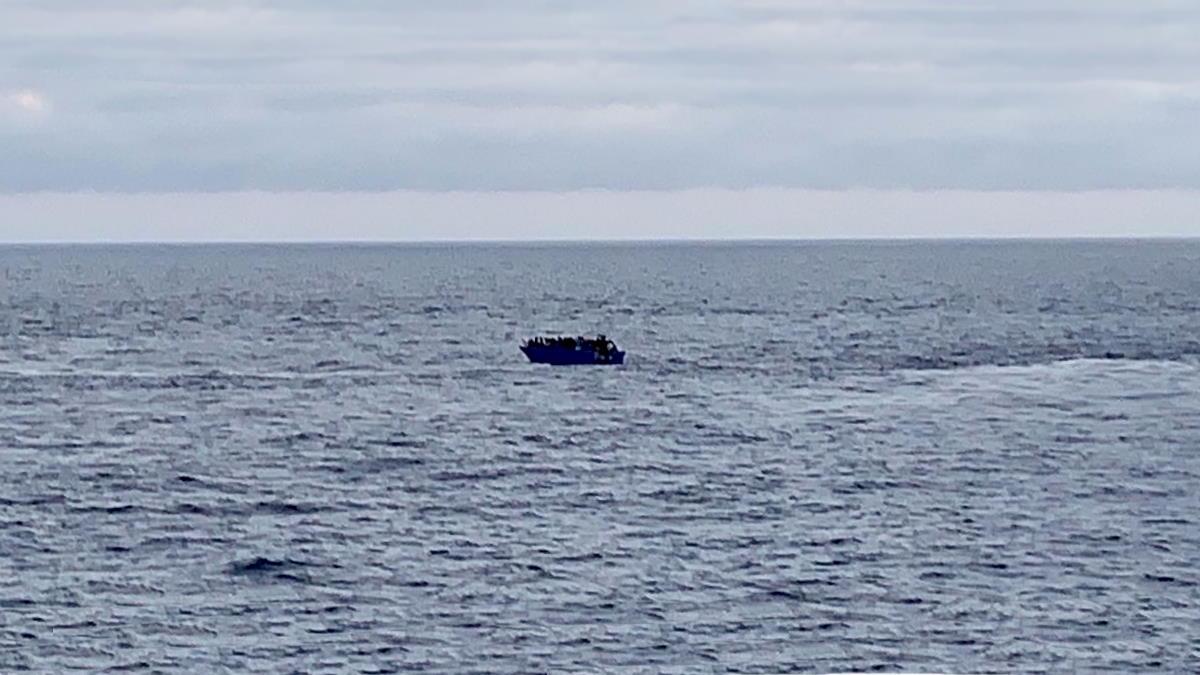 Migranti: per la ministra Lamorgese le preoccupazioni degli italiani sono altre