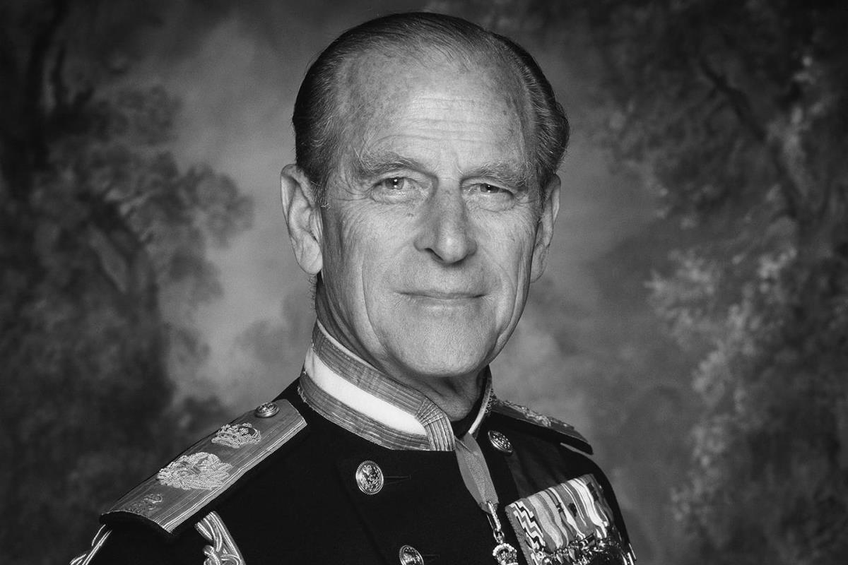 Si terrà sabato 17 aprile al castello di Windsor il funerale del principe Filippo