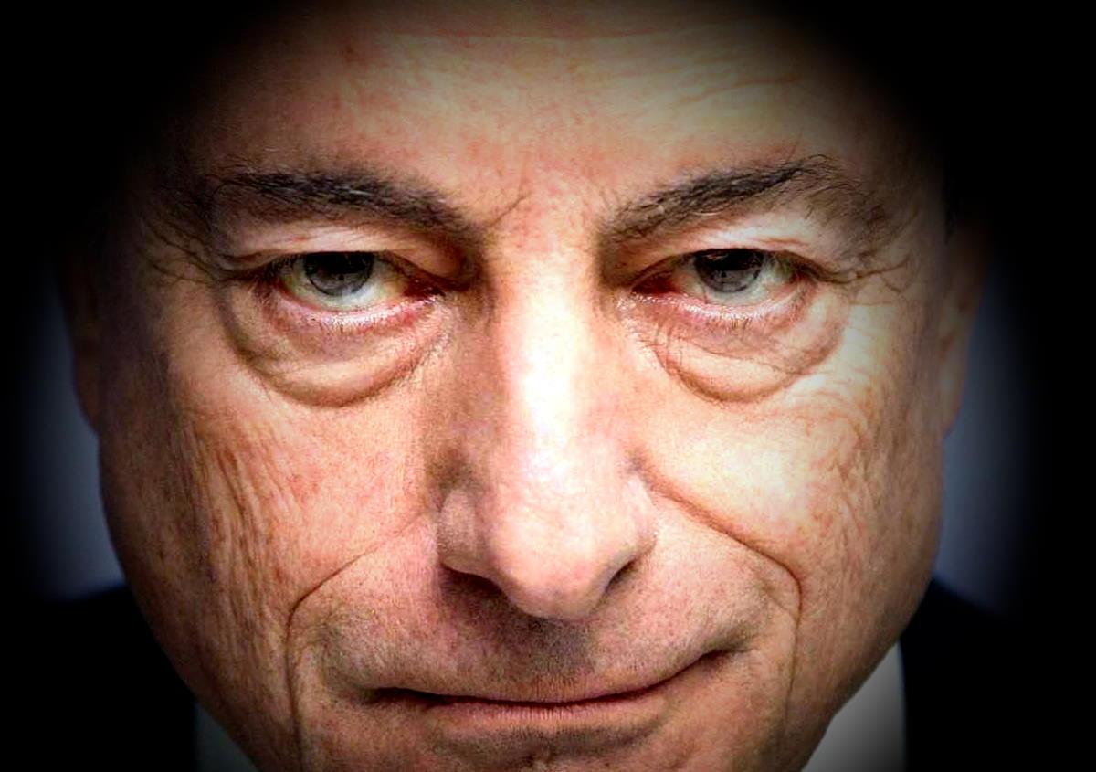 Ecco il PNRR di Draghi: piano di rilancio o possibile fregatura?