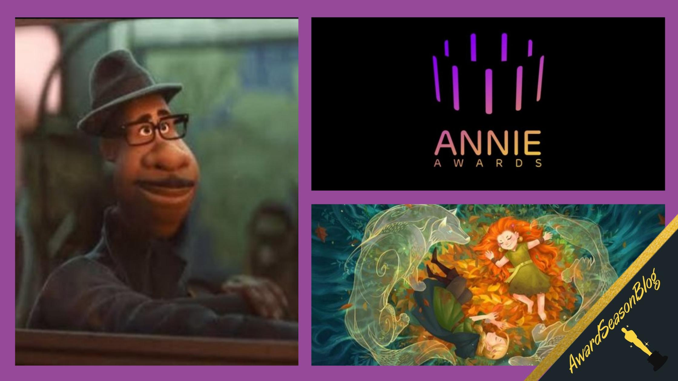 Annie Awards 2021: ai premi per i migliori film d'animazione vincono Soul e Wolfwalkers