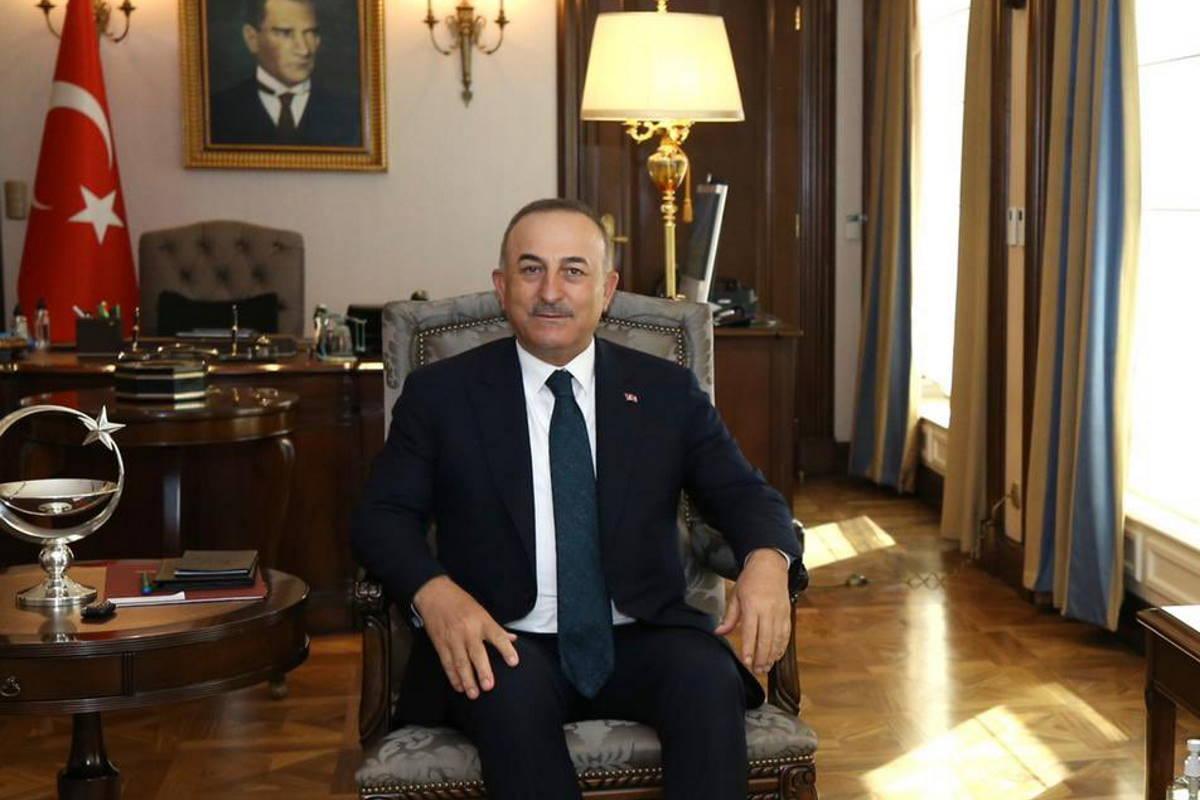 La Turchia condanna le parole di Mario Draghi sul presidente Erdogan e convoca l'ambasciatdore Gaiani