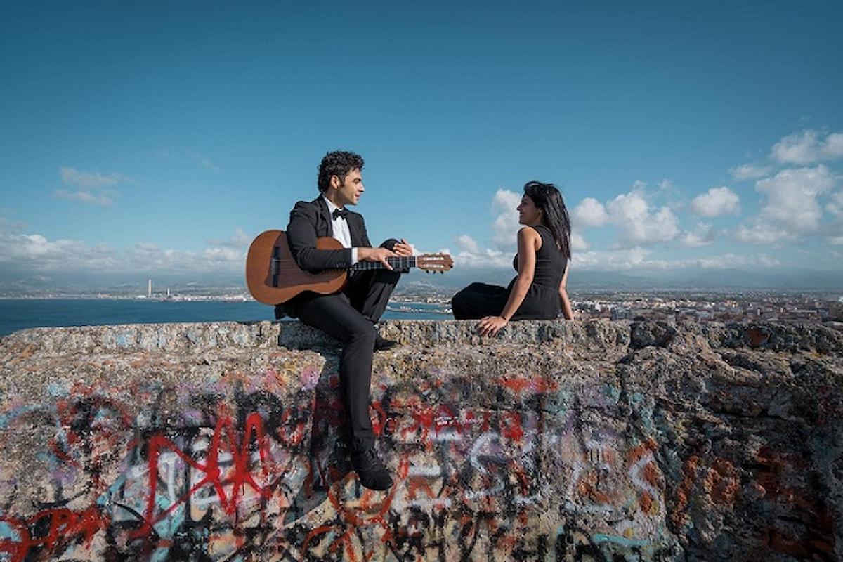 Milano – In uscita il nuovo E.P. del duo Imbesi-Zangarà il 23 aprile in digitale
