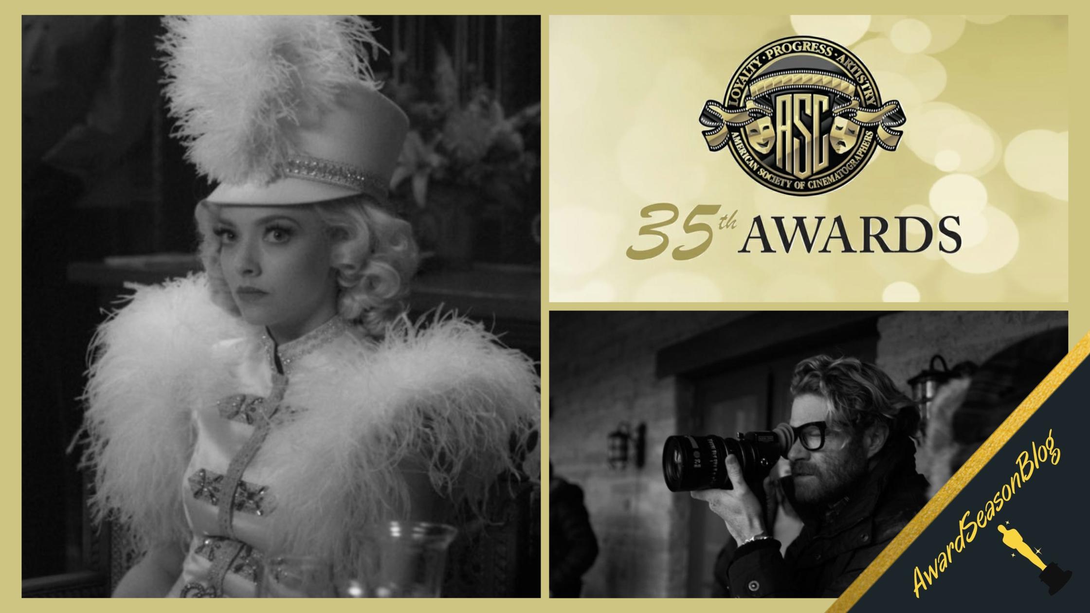 American Society of Cinematographers Awards 2021: Mank vince ai premi per la miglior fotografia