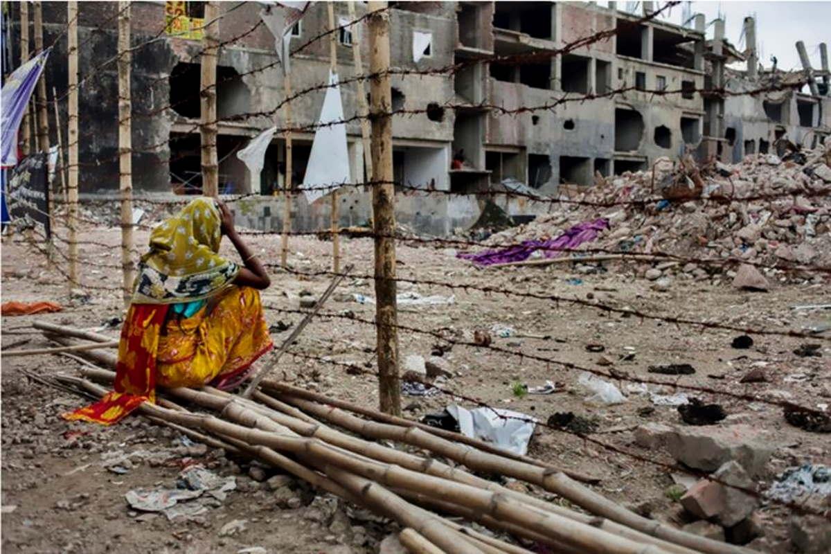 Mai più Rana Plaza: la campagna Abiti Puliti