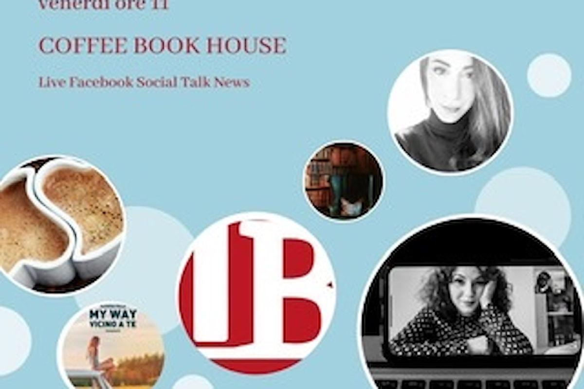 A Coffee Book House ospite Alessia Villa