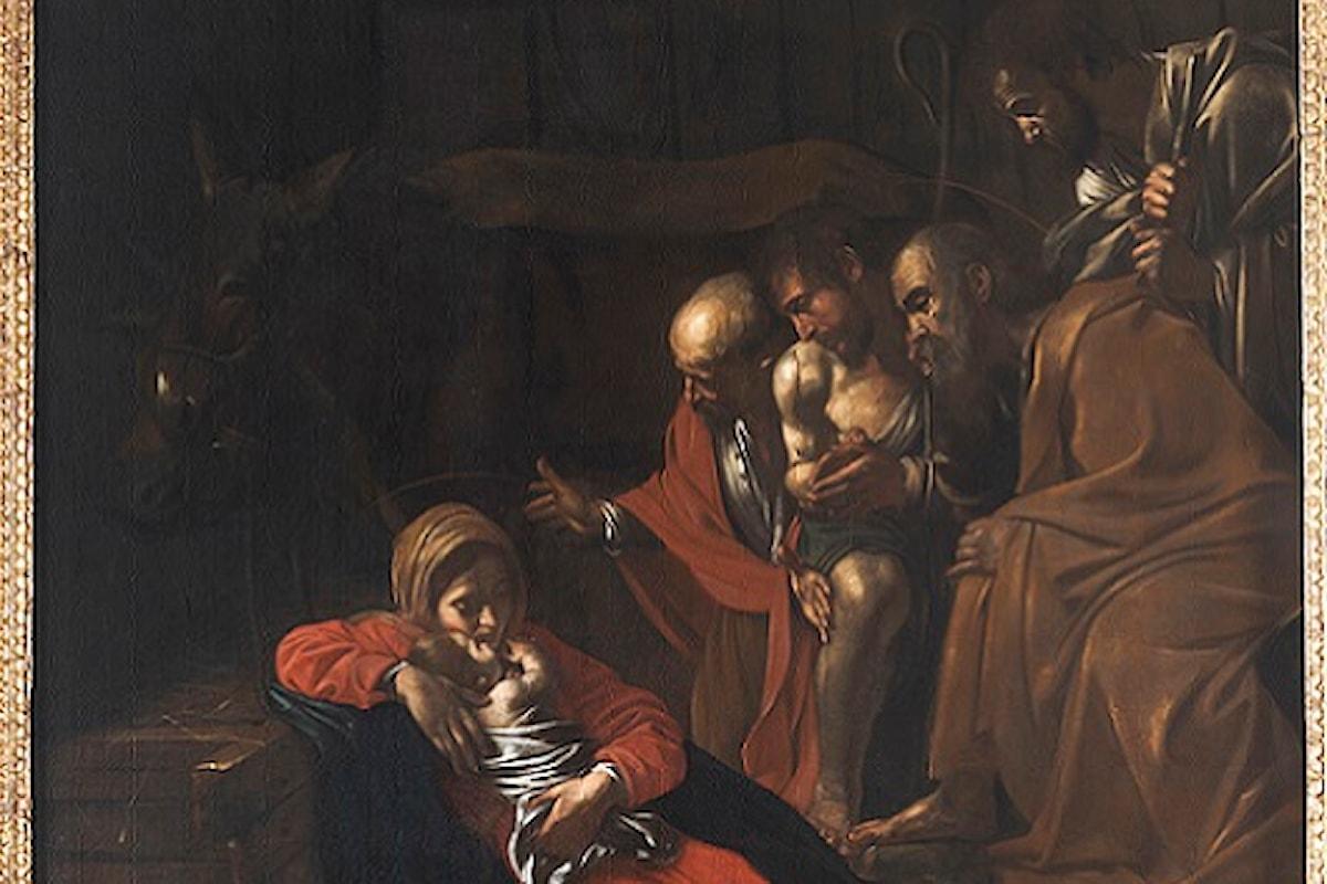 Messina - Opere del Caravaggio illuminate con tecniche innovative