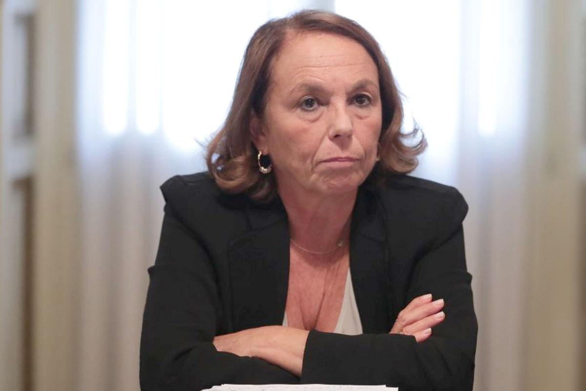 La ministra Lamorgese ha incontrato le Ong a cui ha anticipato un'intensificazione dei corridoi umanitari con la Libia