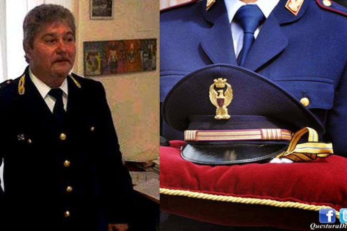 Eramo: è importante ricordare il sostituto commissario Roberto Mancini nella giornata della legalità