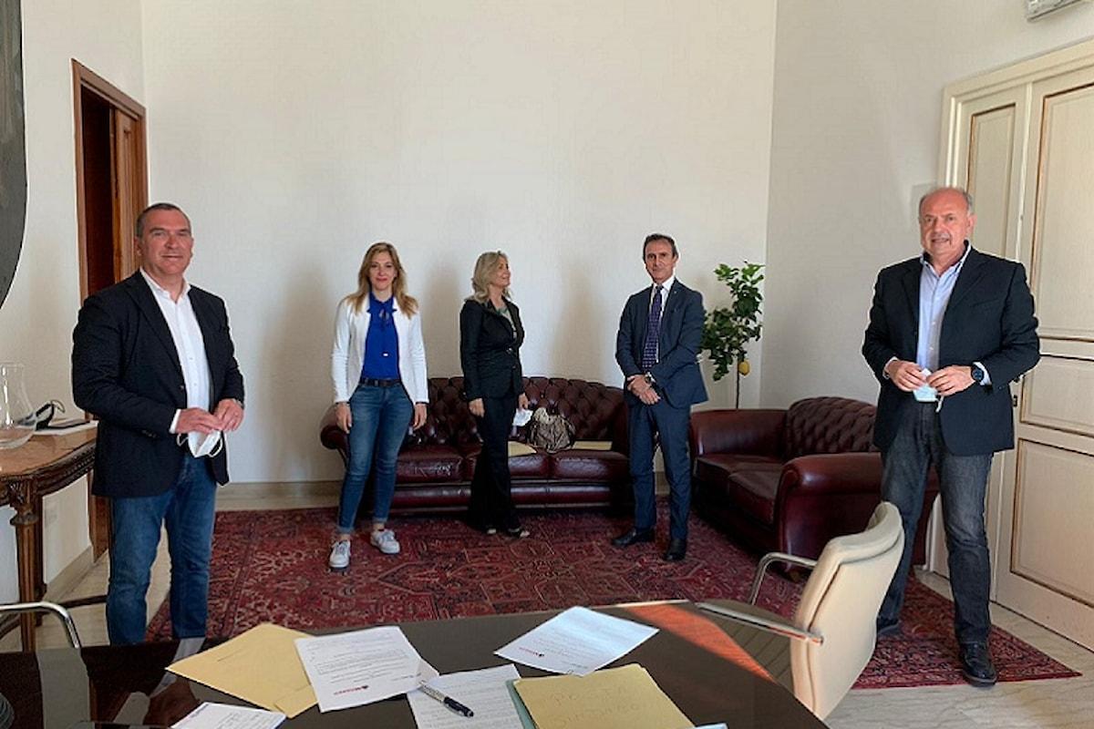 Milazzo (ME) - Osservatorio economico delle imprese, accordo tra Comune e Camera di Commercio