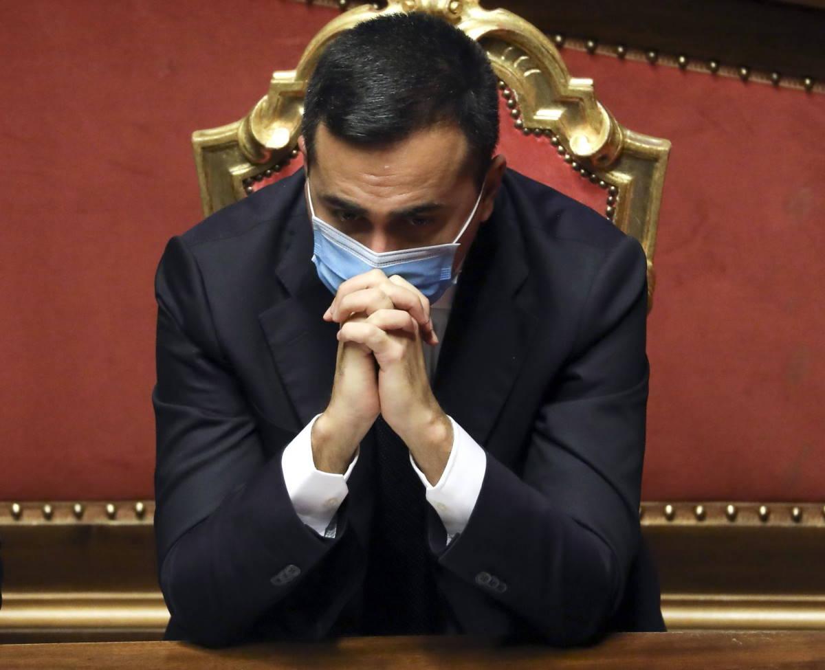 Le scuse di Di Maio all'ex sindaco di Lodi, Simone Uggetti. Invece le scuse di Salvini non bastano