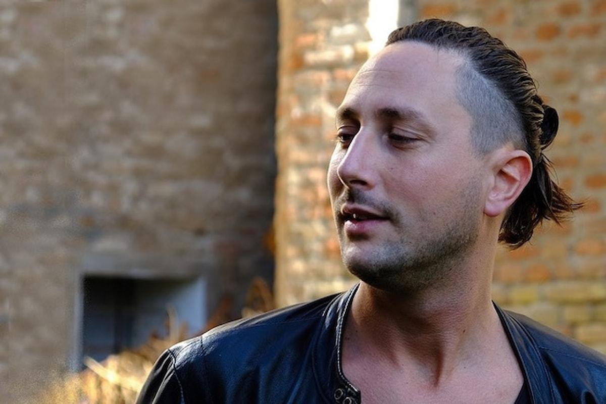 Mitch B. in Francia per festeggiare 7 anni di Jango Records