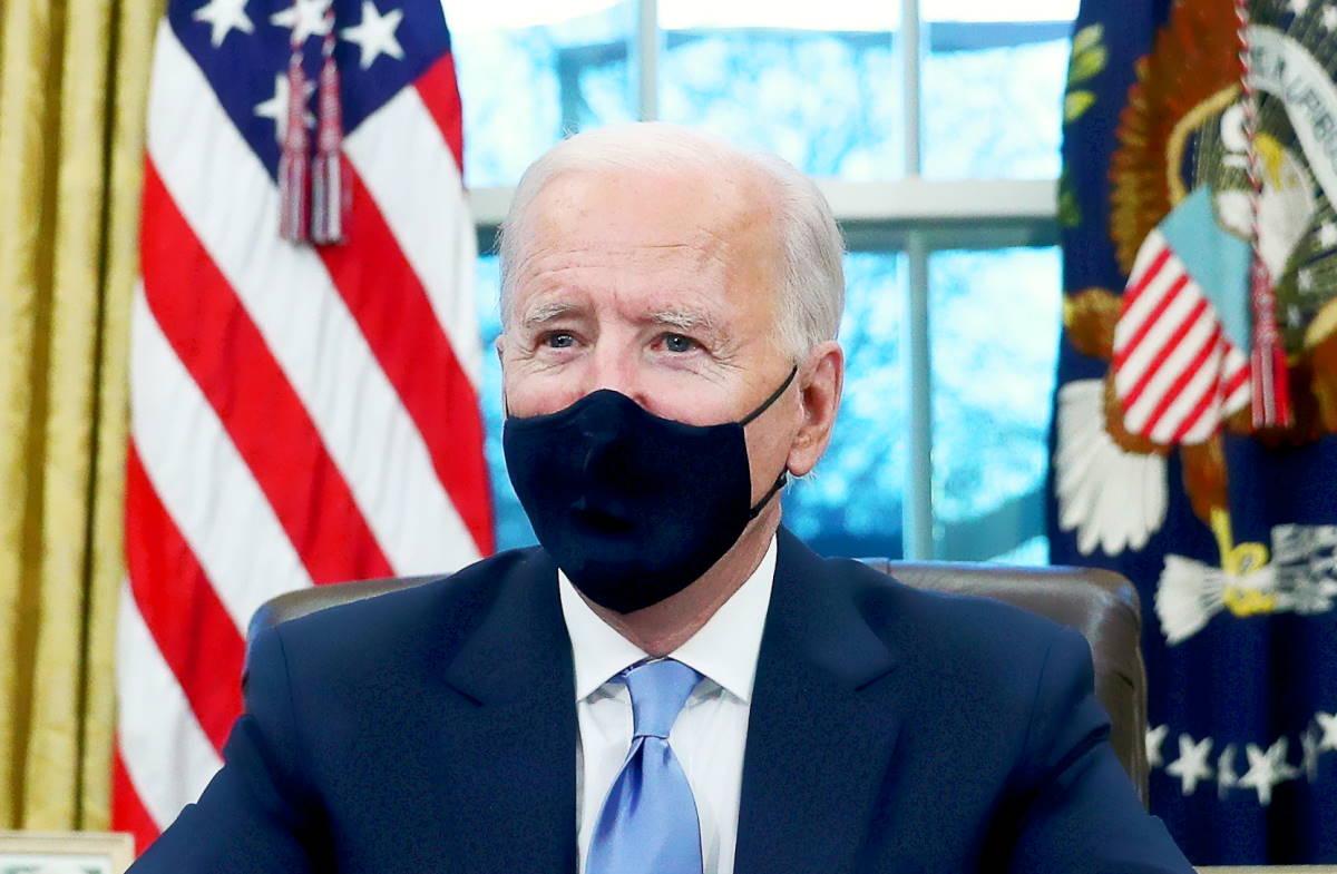 La dichiarazione di Biden che non esclude che il virus della Covid possa essere uscito da un laboratorio di Wuhan fa infuriare Pechino