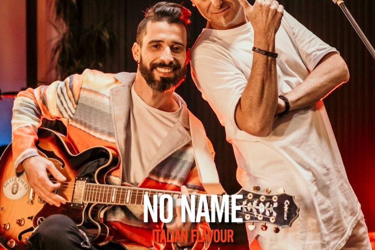 """NO NAME ITALIAN FLAVOR in radio con il singolo """"MUSICA NUEVA"""""""