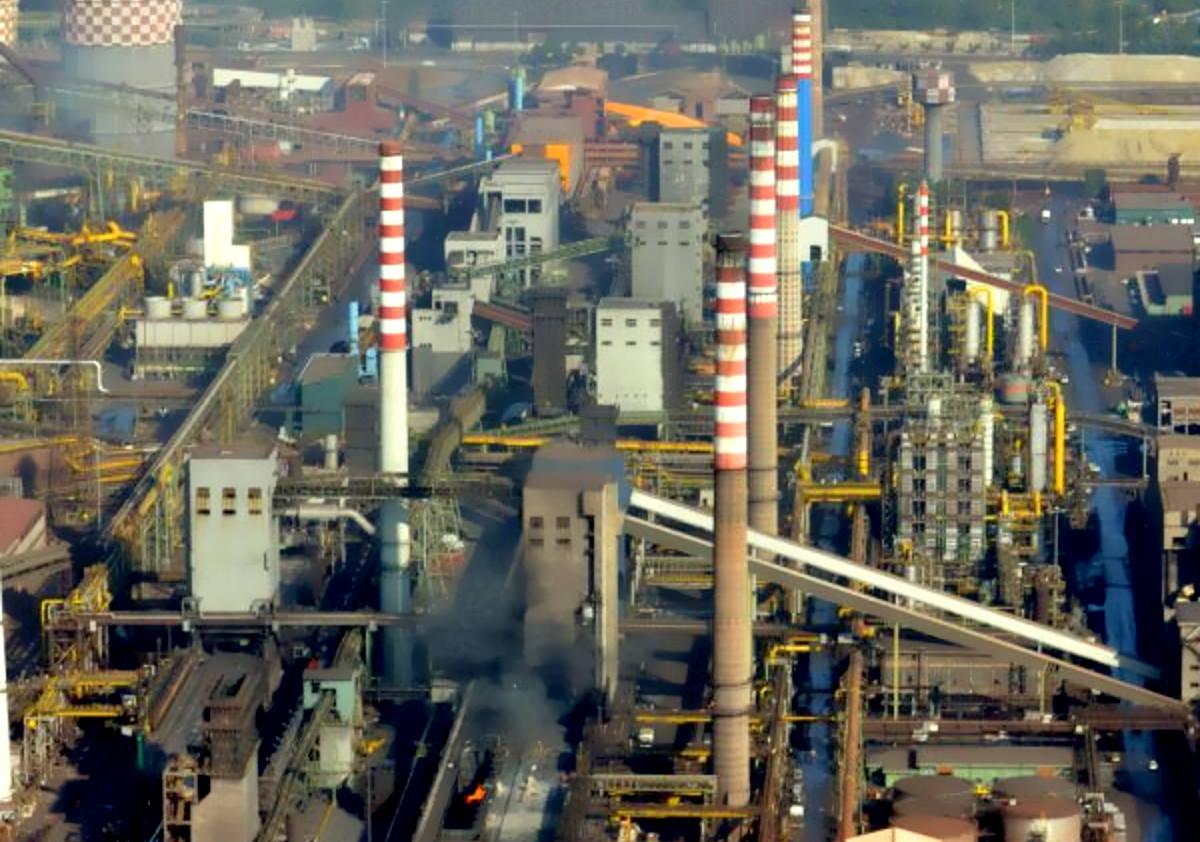 Le condanne della Corte d'Assiste di Taranto per il disastro ambientale dell'ex Ilva