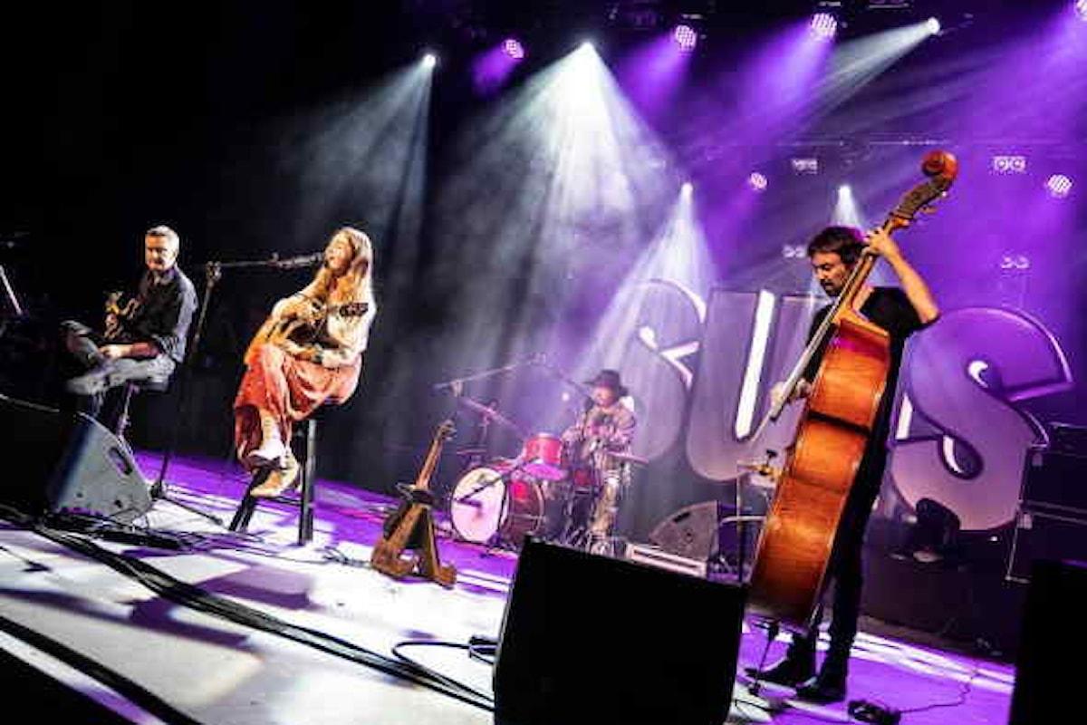 Il Festival musicale delle lingue minoritarie europee cerca artisti