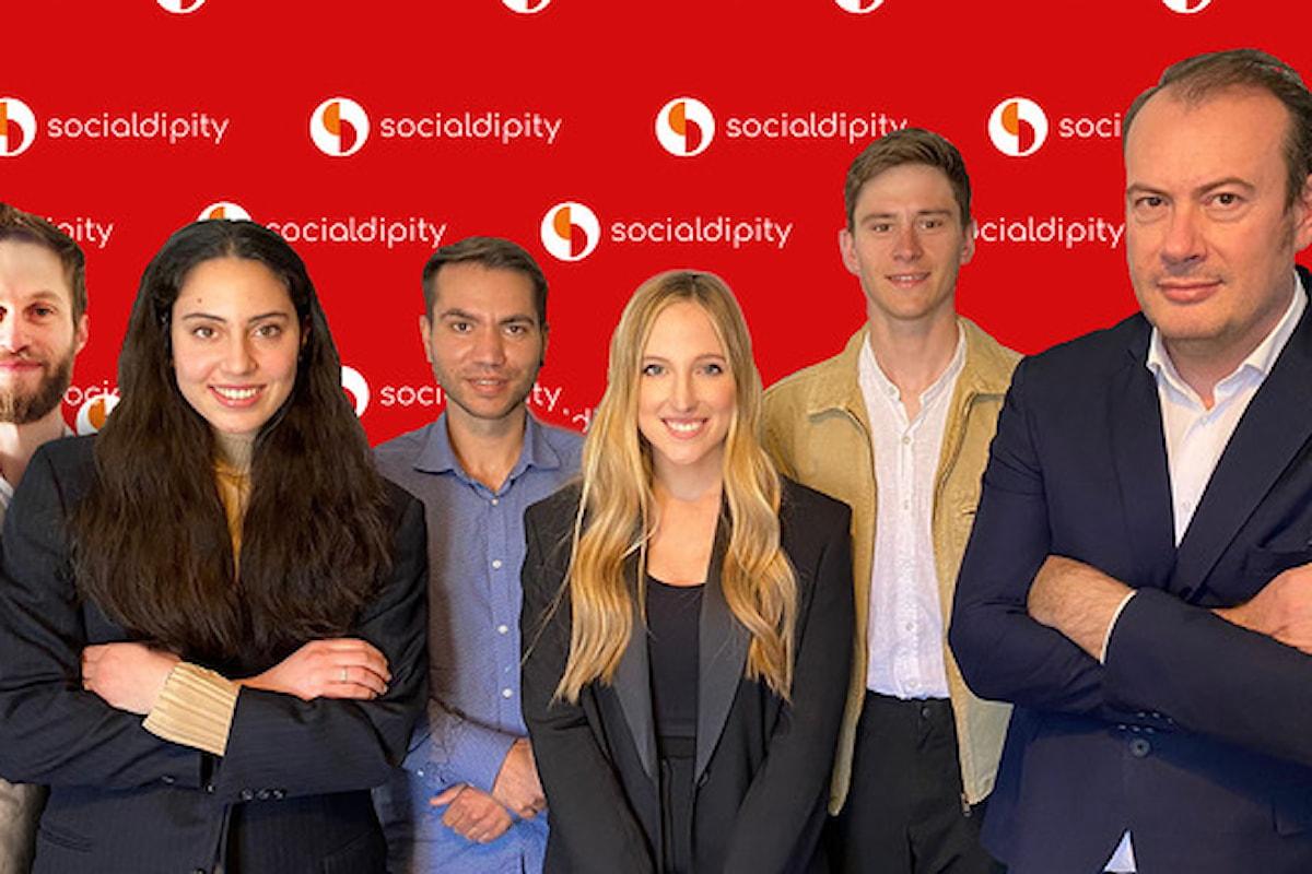Pasquale Marcone, Ad di Pm Management, pronto a lanciare una nuova tech company a supporto di Start up e PMI, SOCIALDIPITY