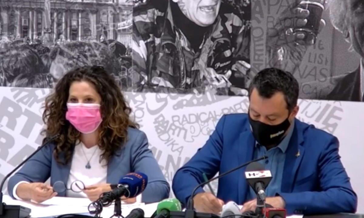 L'indignazione di Salvini per il caso Brusca è il traino per promuovere sei referendum sulla giustizia