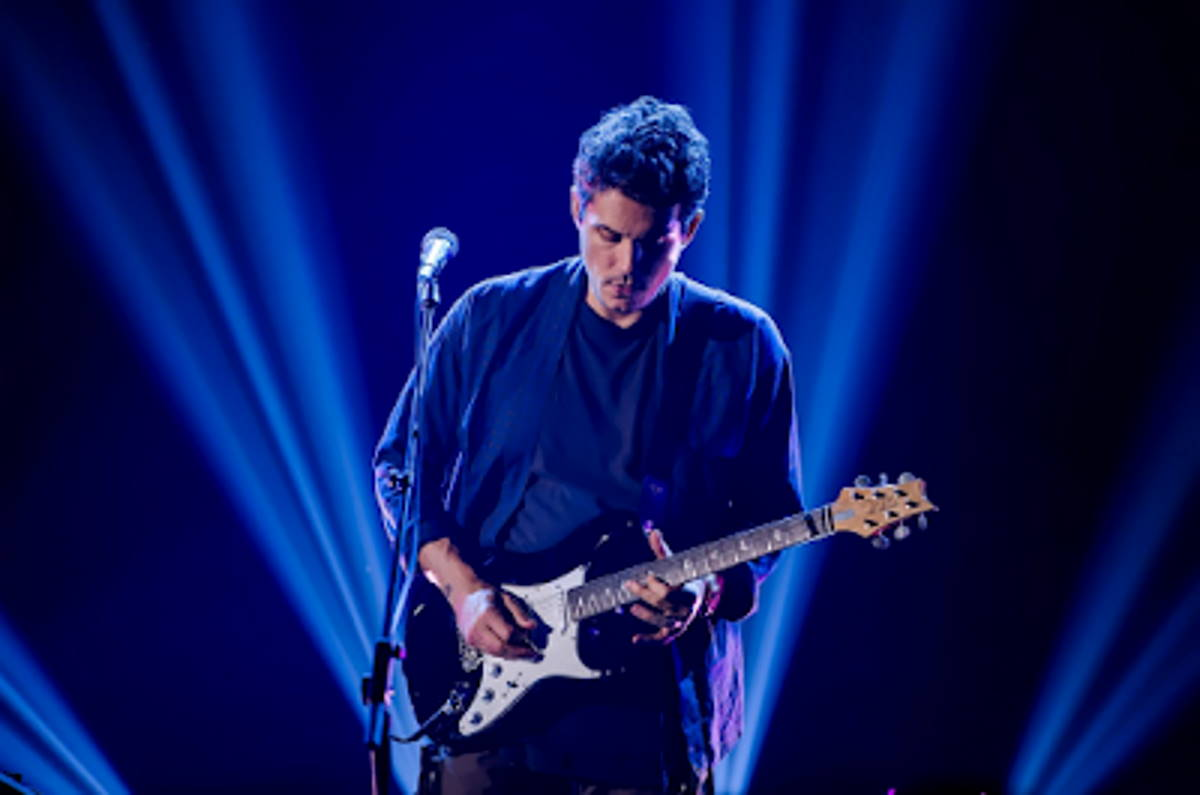 John Mayer, nuovo lavoro