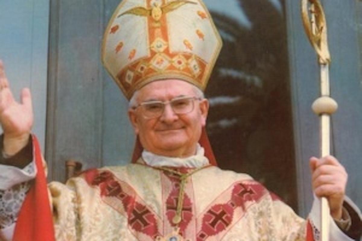 Il 26 giugno commemorato centesimo anniversario di ordinazione di Mons. Francesco Fasola