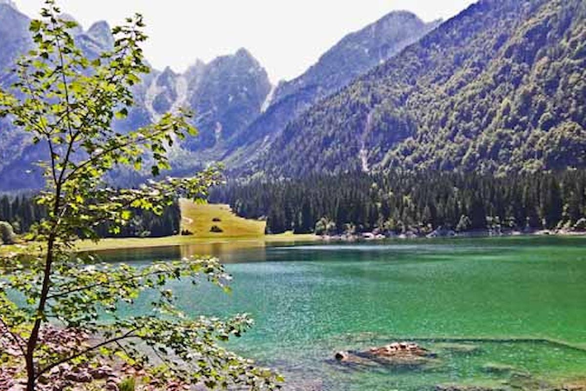 Rientro da Slovenia e Austria senza tampone per le zone confinarie