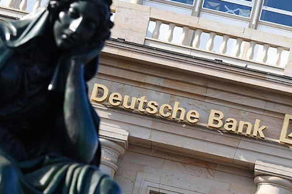 Debito e inflazione, ecco le spine economiche mondiali secondo Deutsche Bank