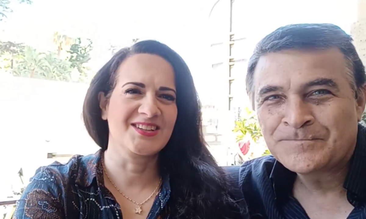 Grande successo per il Festival Delle Arti Noi per Napoli 2021, organizzato dal soprano Olga De Maio e dal tenore Luca Lupoli,con l'attore Vincenzo Bocciarelli Presidente della Giuria