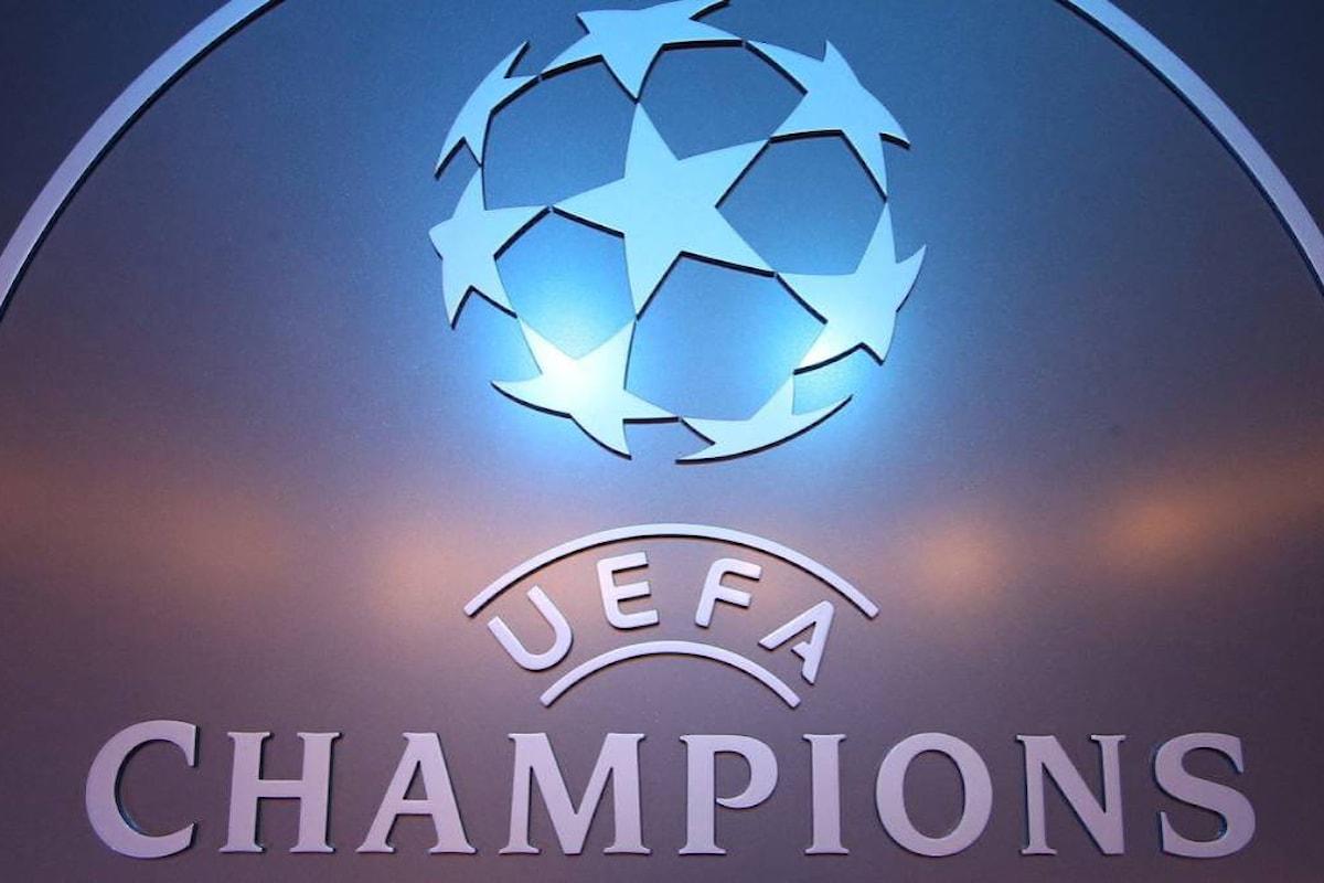 La Uefa smentisce qualsiasi certezza sulla partecipazione di Juventus, Barcellona e Real Madrid alla prossima Champions