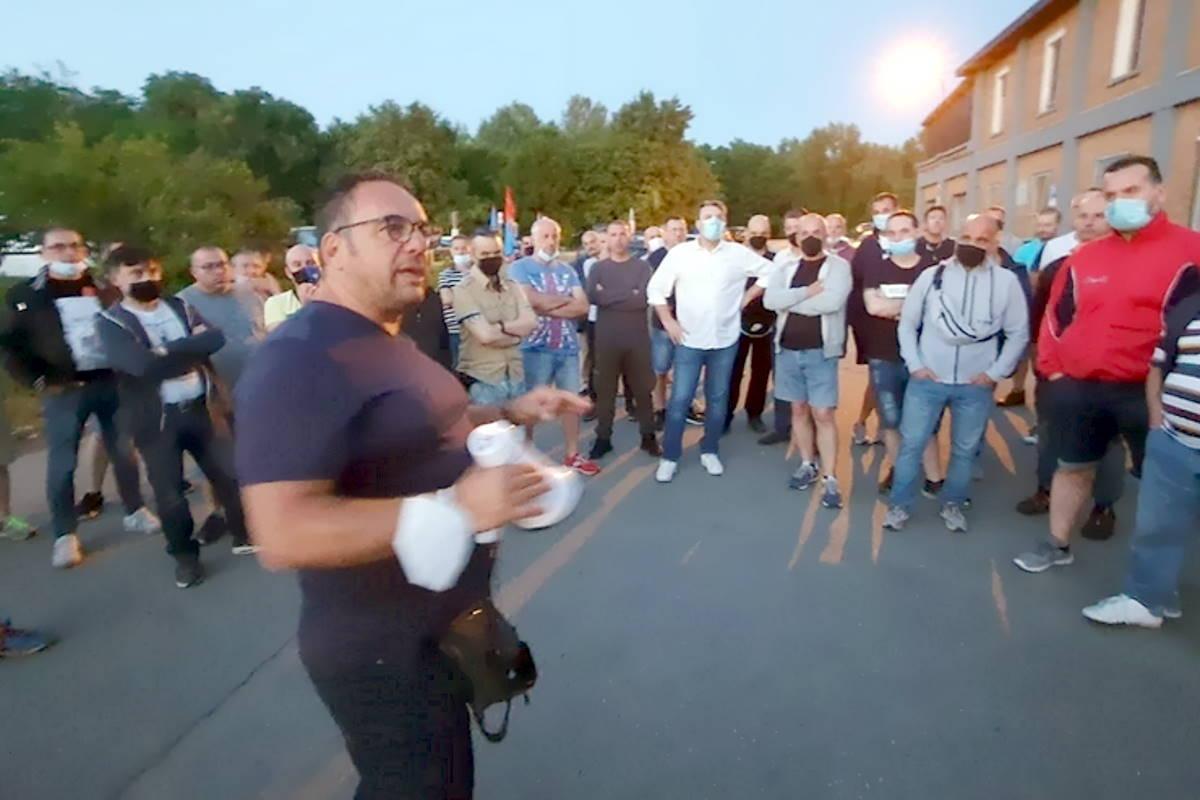 Dopo lo sblocco dei licenziamenti... si inizia a licenziare! 152 lavoratori perdono il posto in Brianza