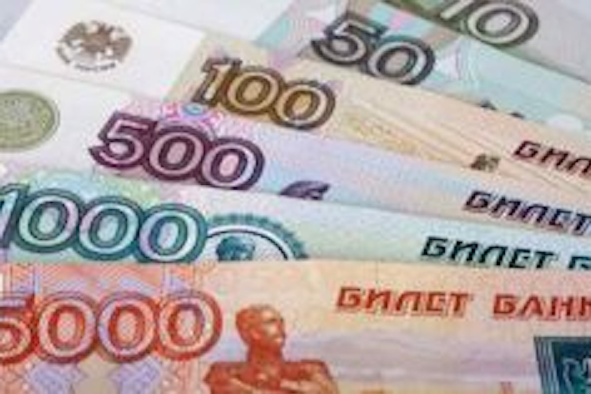 Criptovalute, Mosca prepara lo sprint verso l'adozione del rublo digitale