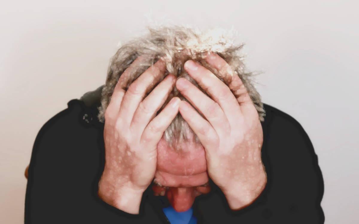 Troppo spesso si stende un velo sui disagi di tipo psicologico