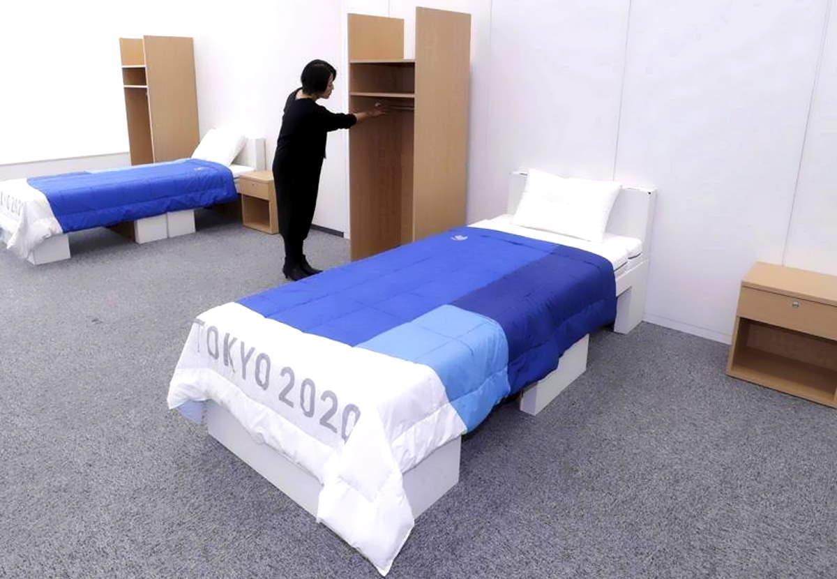 Tokyo 2020, adesso tra i contagiati vi sono anche due atleti