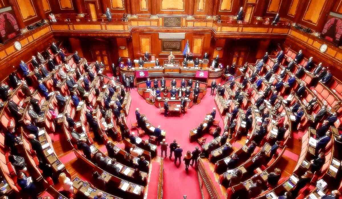 Sul ddl Zan la Lega gioca la carta dell'ostruzionismo presentando 672 emendamenti