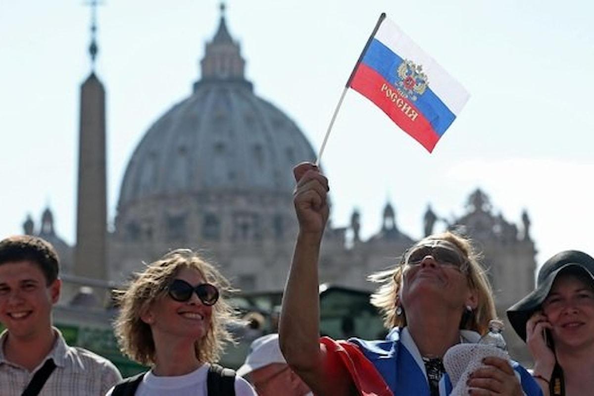 La Russia torna in Italia. Enit ha accolto 70 operatori