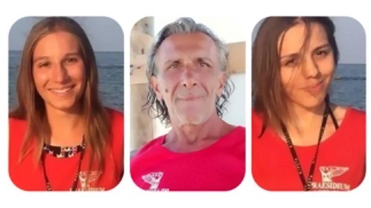 Più bagnini a ferragosto sulla Riviera Sud di Pescara