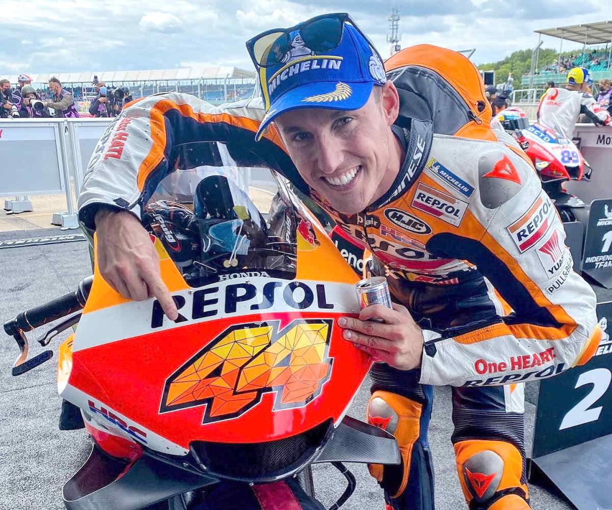 MotoGP, la pole del GP di Gran Bretagna è andata a Pol Espargaro (Honda)