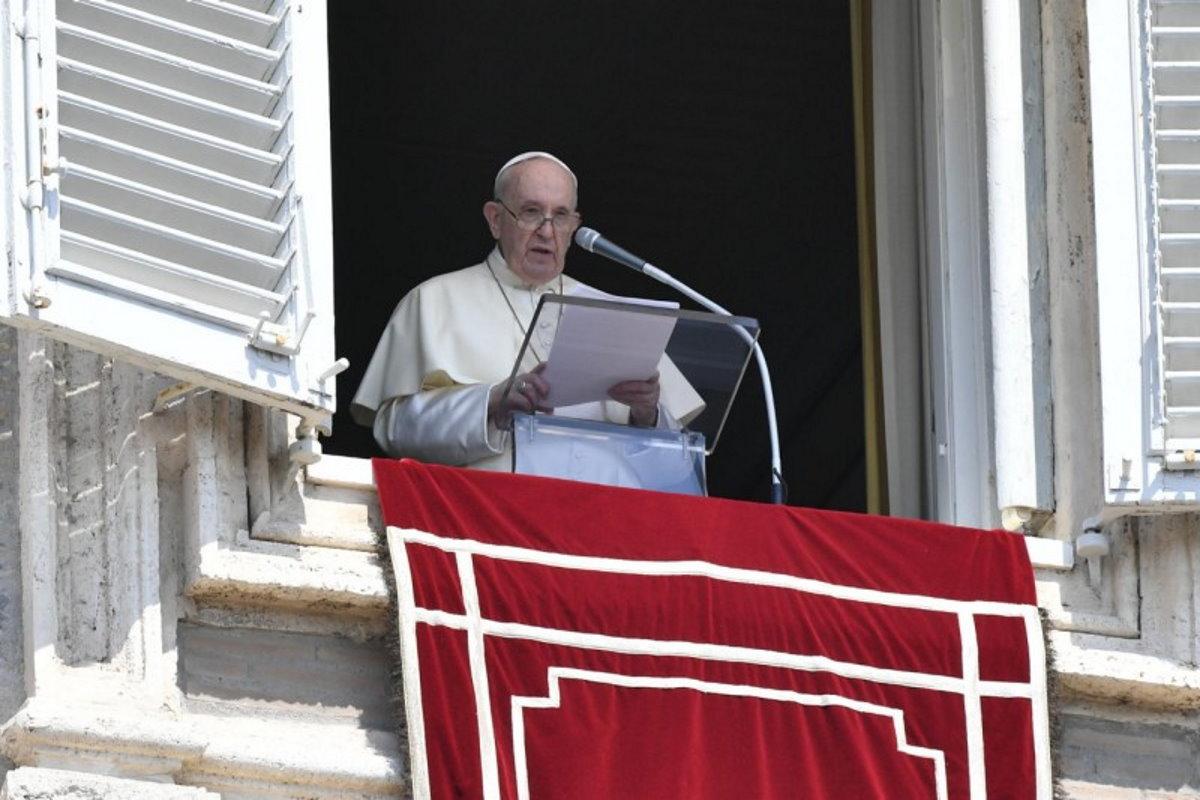 Il Papa sull'Afghanistan e Haiti