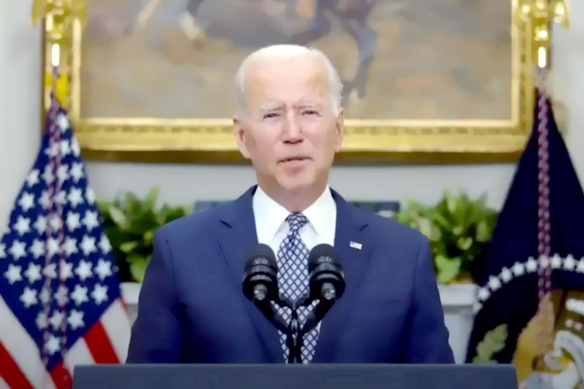 Biden: via dall'Afghanistan il 31 agosto, ma non esclude di rivedere la scadenza qualora si rendesse necessario