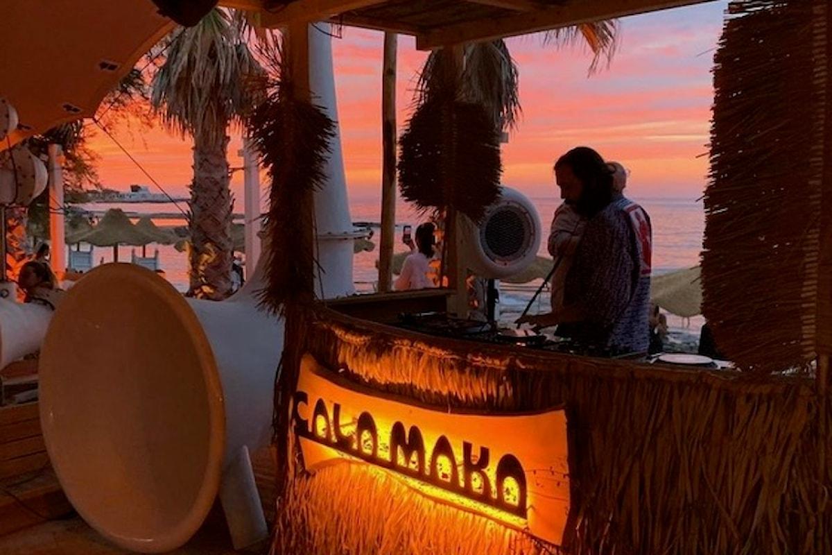 Pequod Acoustics alla conquista di Ibiza. E della Puglia