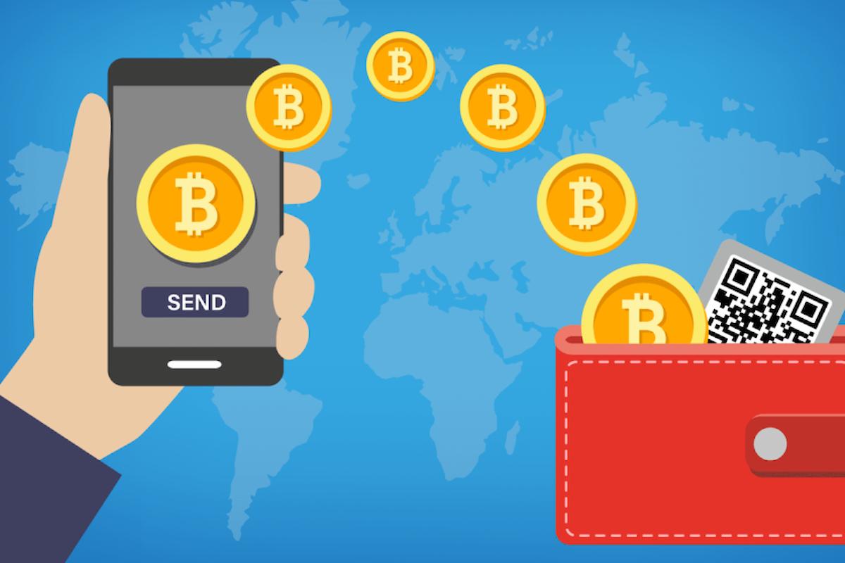 Come avere un portafoglio criptografico di Bitcoin